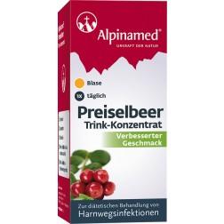 Alpinamed Preiselbeer Trink-Konzentrat 100ml
