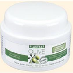 Plantana Oliven Butter Gesichts-creme 50ml