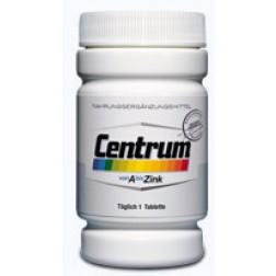 Centrum Vitamintabletten A-Zink + Lutein