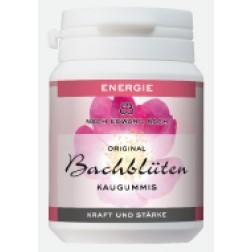 Bachblüten Kaugummis Für Energie 60g