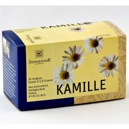 Sonnentor Kamille bio, Beutel nicht einzeln verpackt