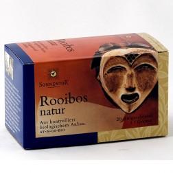 Sonnentor Rooibos bio, Beutel nicht einzeln verpackt