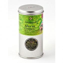 Sonnentor Alles im Grünen bio, Streudose, 15 g