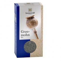 Sonnentor Grau-Mohn bio, 200 g
