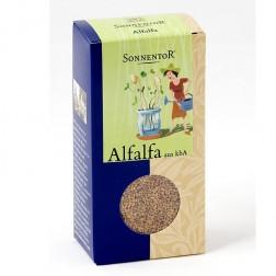 Sonnentor Alfalfa bio, 120 g