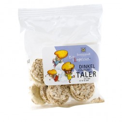 Sonnentor Dinkel-Joghurt-Taler Bio-Bengelchen bio, 50 g