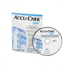 Accu-Chek 360° Diabetes Management Software