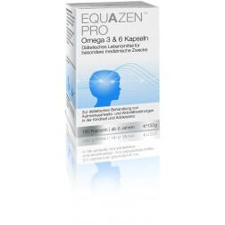 Equazen Pro Kapseln-180 Stück
