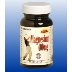 Espara Magnesium 400mg Kapseln 50 Stk.