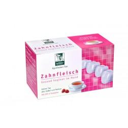 Baders Apothekentee Zahnfleisch 20 Filterbeutel
