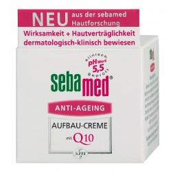 Sebamed Anti-Ageing Aufbaucreme Q10 50ml