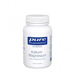 Pure Encapsulation Kalium - Magnesium Kapseln