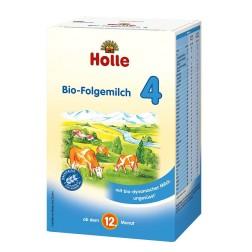 Holle Bio Kinderfolgemilch 4
