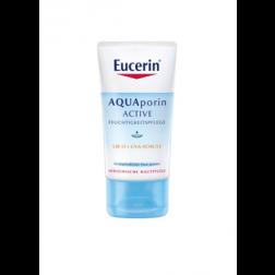 Eucerin AQUAporin Creme LSF 15 40ml