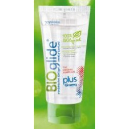Bioglide Plus American Gleitgel 100ml