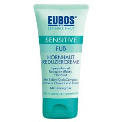 Eubos Sensitive Hornhaut Reduzier Creme 75ml