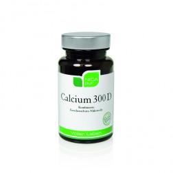 Nicapur Calcium 300 Vit.D 60 Kapseln