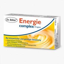Dr. Böhm Energie Complex Dragees