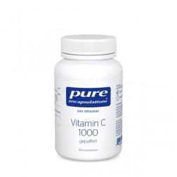 Pure Encapsulations Vitamin C gepuffert 1000mg-250 Stück