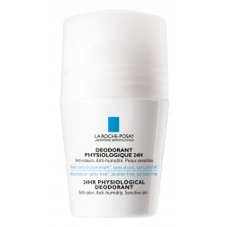 La Roche Physiologischer Deo Roll-On 50ml