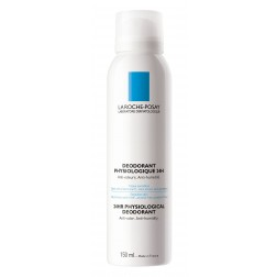 La Roche Physiologischer Deo-Spray 150ml