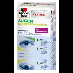 Doppelherz system Augen Sehkraft und Schutz