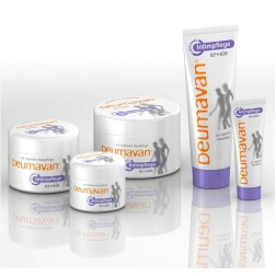 Deumavan Intimpflegesalbe Lavendel-100 ml