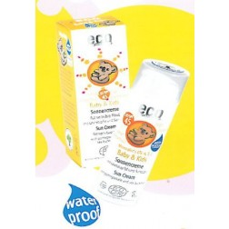 Eco Cosmetics Baby & Kids Sonnencreme LSF 50+ 50ml