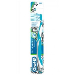 Oral-B Pro Expert CrossAction 8+ Jahre