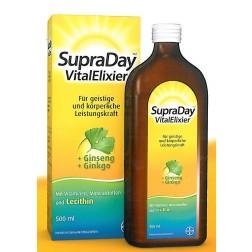 Supraday Vital-Elixier