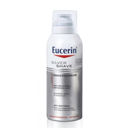 Eucerin Men Silver Rasierschaum 150ml