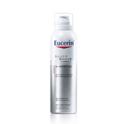 Eucerin Men Silver Rasiergel 150ml