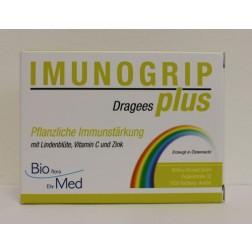 Imunogrip Plus Dragees Bioflora Ehrmed
