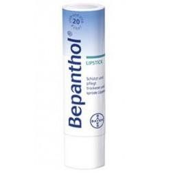Bepanthol Lippenstift UV Schutz 20 4,5g