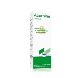 Acerbine Pumpspray-30 ml