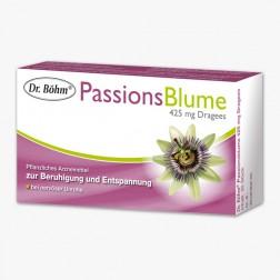 Dr.Böhm Passionsblume 425mg Dragees -30 Stück