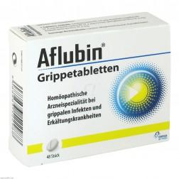 Aflubin Grippetabletten 48 Stk.