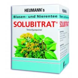 Heumann's Blasen- und Nierentee Solubitrat