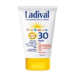Ladival Kind Creme reine Mikropigmente SPF 30 150ml