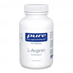 Pure Encapsulation L-Arginin 90 Kapseln