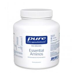 Pure Encapsulation Essentielle Aminosäuren 180 Kapseln