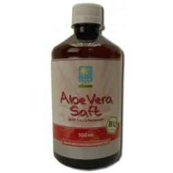 Aloe Vera Saft Bio Life Light 500ml
