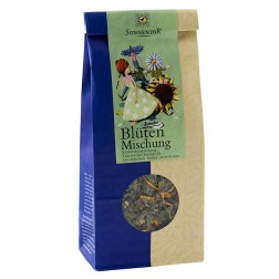Sonnentor Blütenmischung bio, 40 g