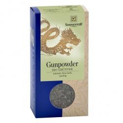 Sonnentor Chines. Grüntee Gunpowder bio, 100 g