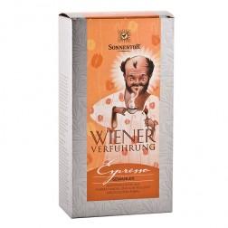 Sonnentor Espresso gemahlen Wiener Verführung bio, 500 g