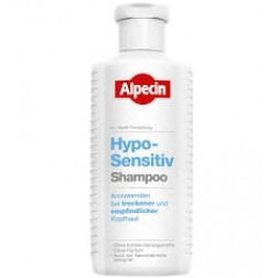 Alpecin Hypo-Sensitiv Shampoo trockene Kopfhaut 250ml