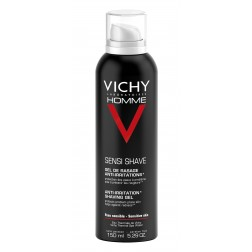 Vichy Homme Rasiergel Anti-Haut-Irritationen 150ml