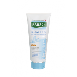 Rausch Herbaderm Shower Gel Erfrischungs-Dusche
