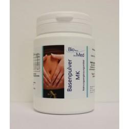 Basenpulver MK Bioflora Ehrmed