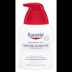 Eucerin Intim-Schutz Waschfluid 250ml